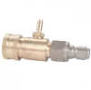 Quick Connect Fixed Chemical Injectors, Stainless Steel