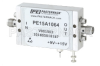 1.3 dB NF Low Noise Amplifier, Operating from 20 MHz to 1 GHz with 30.5 dB Gain, 20 dBm Psat and SMA -- PE15A1064 -Image