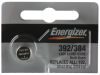 Batteries Non-Rechargeable (Primary) -- 392-384VZ-ND - Image