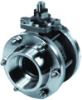 A459 Ball Valve (Europe/Asia) - Image