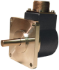 Heavy Duty Precision Industrial Encoder -- ZDH Series - Image