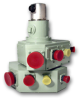 Vehicular Slip Ring -- VSR-6057