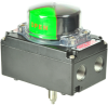 General Purpose and Instrinsically Safe Limit Switch Boxes, Aluminum Enclosure -- SF