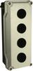 30mm Aluminum Enclosures -- 1004G13 -Image
