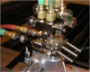 Cutting Torch Options -- Oxy-fuel Snap Valve