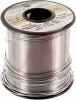 Solder Wire; highly active water-soluble flux; .02 dia; core 66; 1 lb -- 70177916