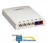 Panduit® Mini-Com Multi-Media/Fiber Surface Mount.. -- CBXF6BL-AY