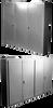 Multi Door Enclosure -- MD4