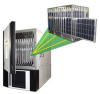 Customizable Solar Panel Testing Chambers -- Model F-158