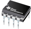 LMC6042 CMOS Dual Micropower Operational Amplifier -- LMC6042AIN -Image