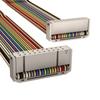 Rectangular Cable Assemblies -- M3BBA-2040K-ND -- View Larger Image