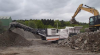 Lokotrack® LT1213™ Mobile Impact Crushing Plant -- View Larger Image
