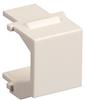 GigaPlus Blank Wallplate Inserts, White, 20-Pack -- FM359C -Image
