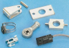 Pneumatic Cylinder & Actuator Mounting Equipment -- 2639212