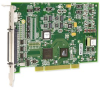 High-Speed Multifunction PCI Data Acquisition Board -- PCI-2513 - Image