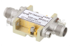 2.75 dB NF, 13.5 dBm P1dB, 17 GHz to 27 GHz, Low Noise Broadband Amplifier, 19 dB Gain, 2.92mm -- PE15A3274 -Image