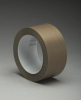 3M(TM) PTFE Glass Cloth Tape 5451 Brown -- 70006380417