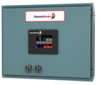 Integrated Boiler Control -- CB Master Panel