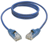 Modular Cables -- N001-S03-BL-ND -Image