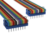 Rectangular Cable Assemblies -- C6RRS-1618M-ND -Image