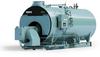 Firetube Boiler -- 4WG