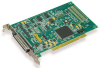 16-Bit PCI Data Acquisition Board -- OMB-DAQBOARD-500 / OMB-DAQBOARD-505 - Image