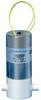 Cole-Parmer Inert Solenoid Self Priming Micro Pumps, 150 microL, 12 VDC, PPS, EPDM -- EW-73120-54