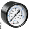 Steel Cased Dry Pressure Gauge -- UA15A8C - Image