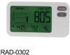 IAQ Mini Indoor Air Quality Monitor -- RAD-0302 -Image