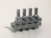 Injectors and Manifolds -- CXL