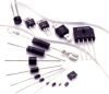 SILICON Z-DIODES AND TRANSIENT VOLTAGE SUPPRESSORS -- BZT03C6V2
