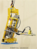 Electric Powered Vacuum Lifter with Powered Tilt -- ET50S-C-1220NBR-Image