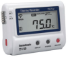 WiFi Temperature Data Logger -- TandD TR-75WF -- View Larger Image