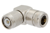 N Female to TNC Male Right Angle Adapter -- PE9263