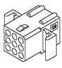 Pin & Socket Connectors -- 50-36-1871 -Image