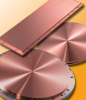 Copper for Semiconductor Applications