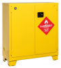 PIG Highrise Flammable Safety Cabinet -- CAB727