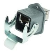 Modular Connectors / Ethernet Connectors -- 09452151560 -Image