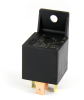 Song Chuan High Power Mini Relay, Flanged Cover, Resistor, 50A, 12V, SPDT, 896H-1CH-C1-R1-12VDC -- 896H-1CH-C-R1-12VDC - Image