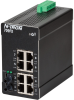709FX Managed Industrial Ethernet Switch, ST 2km -- 709FX-ST -Image