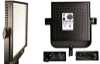 Litepanels 1'x1' Single 5600K Spot Light Kit -- LP1-MS