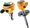 Vibrating Probe Level Switch -- JVL Series