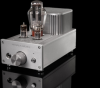 SET Class A Transformer coupled headphone amp -- WA6