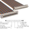 Rectangular Cable Assemblies -- M3BGK-6036R-ND -Image