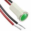 Panel Indicators, Pilot Lights -- 1032D5-ND -Image