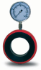 Flange Mounted Pressure Sensors -- Series 48W - Image