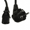 Power, Line Cables and Extension Cords -- Q346-ND -Image