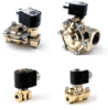 2 WAY PILOT OPERATED VALVES -- 04F25C2122C3F4C75 - Image