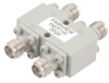 SMA 90 Degree Hybrid Coupler from 6 GHz to 18 GHz Rated to 30 Watts -- FMCP1142 -Image