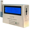 Web-Based Environmental Monitor -- iSE-TH
